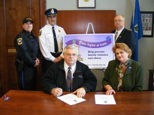 Summerside - Mayor's Proclamation