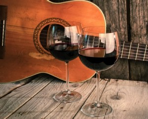 5th Annual Evening of Wine & Song for Anderson House