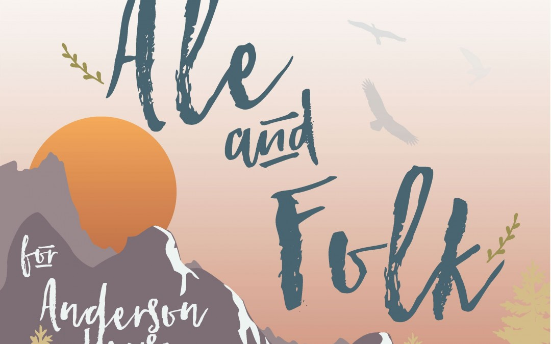 Ale & Folk for Anderson House
