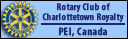 Partners: Charlottetown Royalty Rotary Club