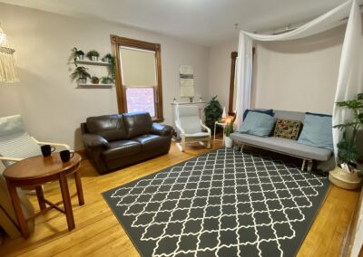 Anderson House: Mindfulness Room
